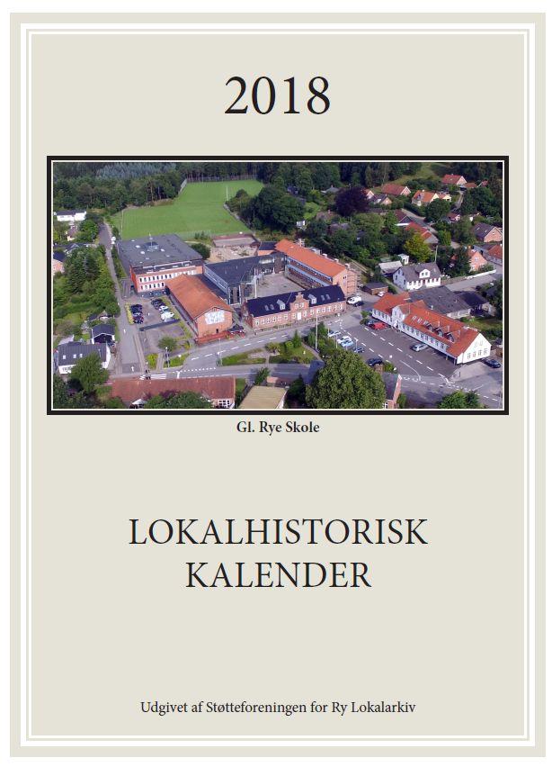 Kalenderen 2018