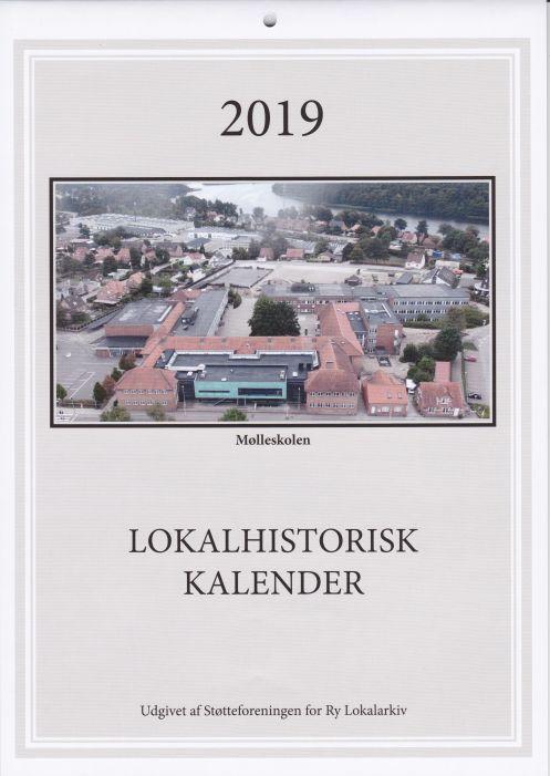 Kalenderen 2019