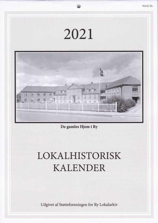 Kalenderen 2021